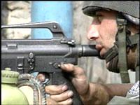 Ingen betingelser til våpenhvile er blitt stilt (foto: EBU)