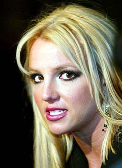 Britney Spears får filmatisert boken