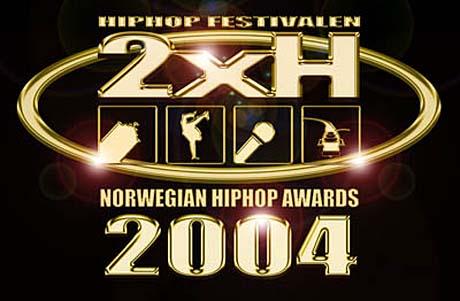 Ingen jenter ble nominert til Norwgian Hip Hop Awards i år. Foto: Promo.