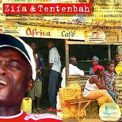 Zifa & Tentenbah: