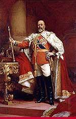 Kong Edward 7. var etter sigende den første som smakte creppes suzette...