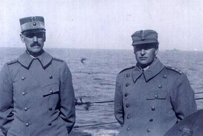 norges konge under 2 verdenskrig