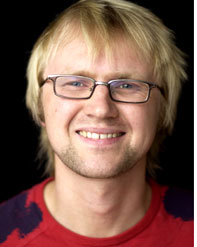 Musikksjef I Petre, Håkon Moslet, er storfornøyd med utviklingen