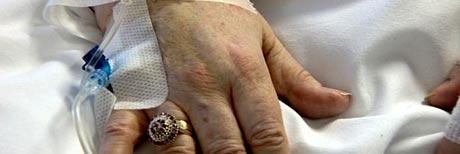 Mange andre pasientgrupper, i tillegg til de med kreft, rammes av det nye kontrollsystemet APOK.