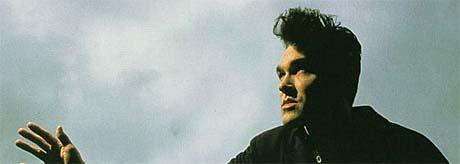 Morrissey er tilbake med låter som er bedre enn på mange år. Likevel innfrir han ikke helt, mener NRKs anmelder Arne Berg.