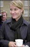 Mette-Marit Tjessem Høiby.