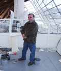 Teknisk ansvarlig for Skibladner Knut Sandvold avventer rapporten fra inspektørene fra Sjøfartsdirektoratet.