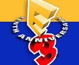 E3-messen feirer 10-årsjubileum