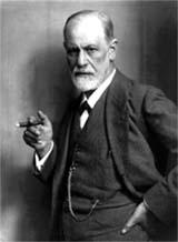 SIGMUND FREUD: I år er det 150 år siden Sigmund Freud ble født.