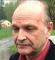 Ordfører i Tinn, Erik Haatvedt krever mer penger til politiet.