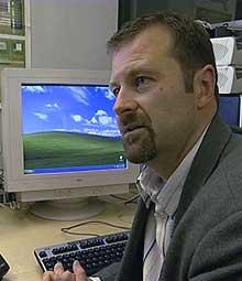 Telenor vil gå gjennom klagesakene en gang til, sier informasjonssjef Atle Lessum.
