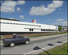 Oskar Sylte Mineralvannfabrikk.