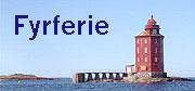 Fyrferie