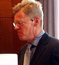 Morten Furuholmen er advokat for Kjell Alrich Schumann