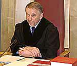 Dommer Gunnar Lind