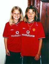Holly Wells og Jessica Chapman ble drept i august i 2002.