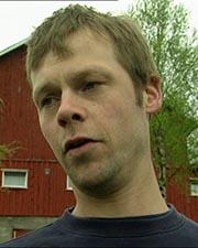 Sauebonde Olav T. Veum vil bygge europas største sauefjøs.