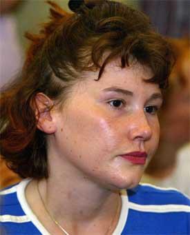 LØSLATT: Maxine Carr ble i dag løslatt med ny identitet og med en domsavsigelse bak seg som forbyr britiske medier å publisere bilder av henne. (Foto:AP Photo /PA, Andrew Parsons)