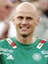 Ståle Solbakken er nominert til Kniksen-prisen.