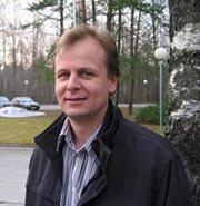 Dagleg leiar ved Trio, Stian Kjellemyr Eilertsen.