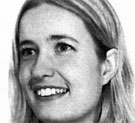 Sara Svensson sonar på ein psykiatrisk institusjon. (Scanpix-foto)