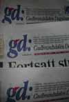 GD mistet nærmere 500 abonnenter i fjor.