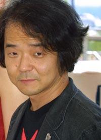 """Den japanske regissøren Mamuro Oshii er nå klar med oppfølgeren til suksessfilmen """"Ghost in the Shell"""". (Foto: Scanpix)"""