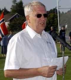 Svein Arne Hansen er ikke overrasket over avsløringene.(Foto: Ola A. Thorset / SCANPIX)