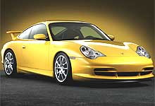 (Alle foto: Porsche)