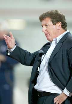 Roy Hodgson (Foto: Erik Johansen / SCANPIX)