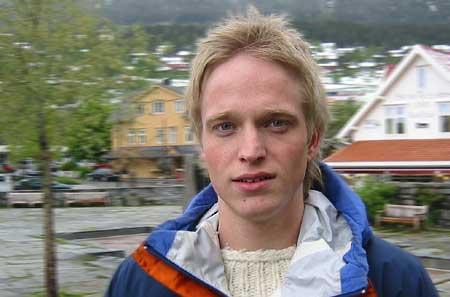 Foto: Kjell Arvid Stølen NRK