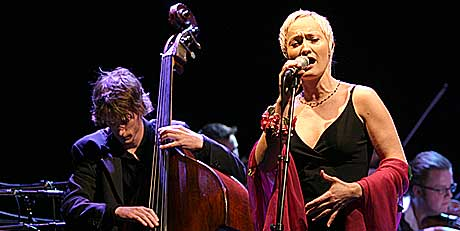Come Shine på Festspillene 2004. Foto: Arne Kristian Gansmo.