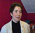 Ordførar Ragnhild Aarflot Kalland(Sp)
