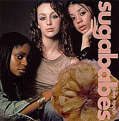 Sugababes: Keisha, Siobhan, Mutya (Foto: Arkiv/London Records)