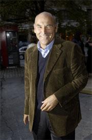 Investor Arthur Buchardt. Foto: Scanpix