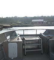 Forsvaret eier Østre Bolærne nå, men snart skal øya åpnes for allmennheten.
