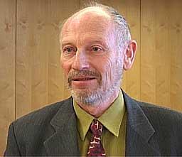 Steinar Eriksen, tidligere fergedirektør i Vegdirektoratet
