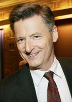 NY STATOIL-TOPP: Johan Fredrik Odfjell er nominert som ny styreleder i Statoil. (Foto: Cornelius Poppe/Scanpix)