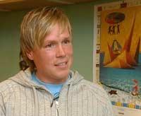 Lars H Neergård, gründer