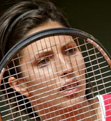 Anastasia Myskina (Foto: Gabrial Buoys, AFP)
