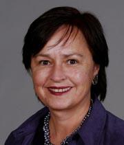 Stortingsrepresentant Sigrun Eng. Foto: Scanpix.
