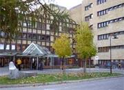 Sjukehuset Telemark får kritikk av Helsetilsynet. Foto: NRK