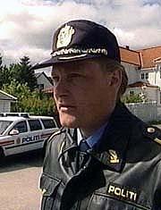 Erik Liaklev