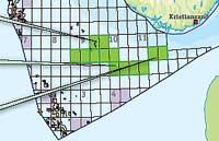 Hydro har fått tildelt de grønne blokkene nærmest land