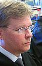 OVDS' advokat Hugo Storø