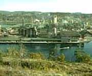 Myggplage: Gunneklevfjorden