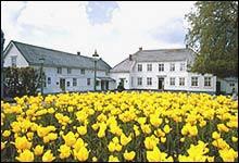 Brevik bymuseum