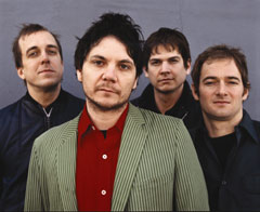 Wilco (Foto: Warner)