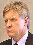 Tor J. Strand i retten