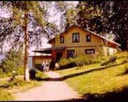 Lauvlia, Theodor Kittelsens kunstnerhjem i Sigdal.